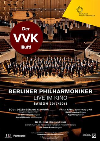 VVK: Berliner Philharmoniker