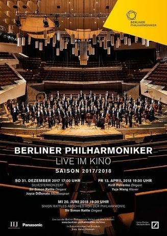 Berliner Philharmoniker: Kirill Petrenko und Yuja Wang mit Werken