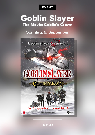 Goblin Slayer - The Movie