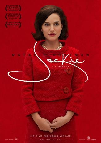 Sekt-Matinee: Jackie