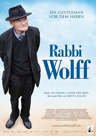 JUFI-Rabbi Wolff