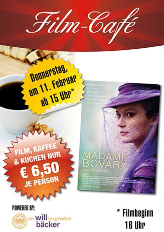 "160211 Film-Café ""Madame Bovary"""