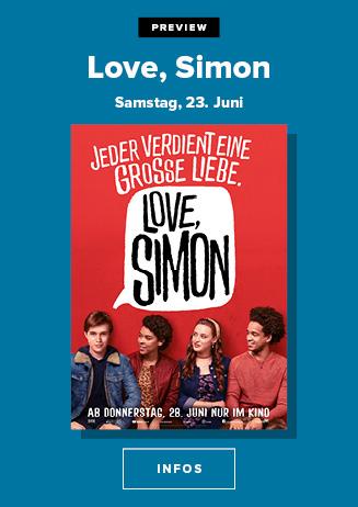 Preview: Love, Simon