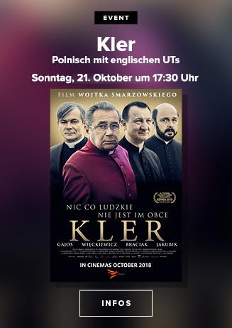 "Polnische OV: ""Kler"""