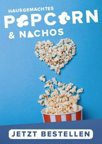 Popcorn abholen