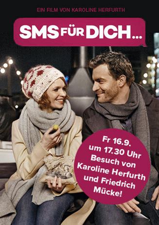 SMS für dich mit Herfurth & Mücke