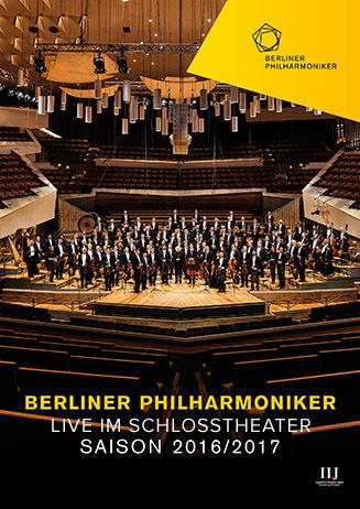Philharmoniker: VVK läuft!