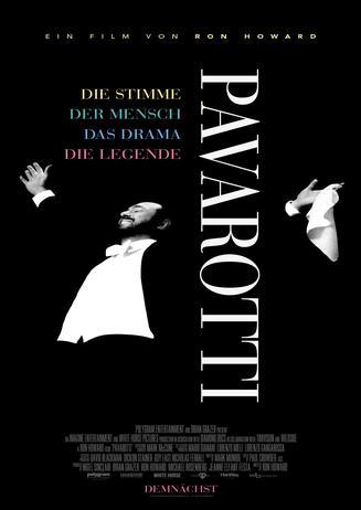 Preview: Pavarotti
