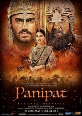 Hindi-Movie: PANIPAT