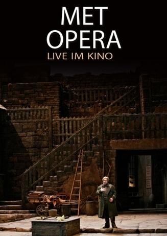 "Met Opera ""Luisa Miller (Verdi)"""