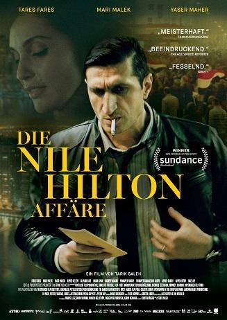 JUFI - Die Nile Hilton Affaere