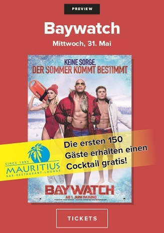 Preview BAYWATCH
