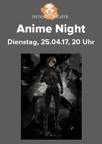Anime Night: Genocidal Organ