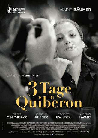 Preview: 3 Tage in Quiberon