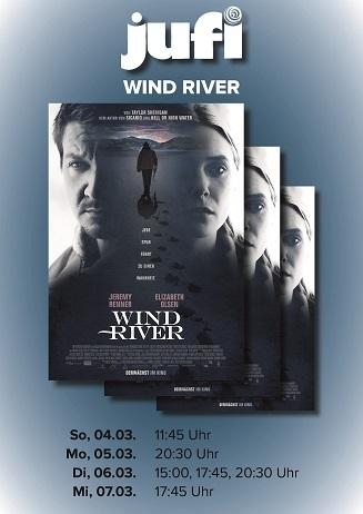 JUFI - Wind River