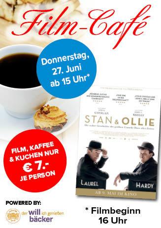 "190627 Film-Café ""Stan & Ollie"""
