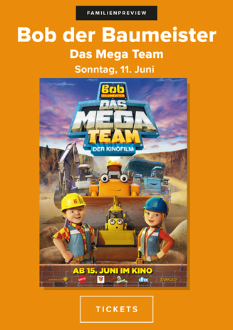 170611 Bob der Baumeister – Das Mega Team