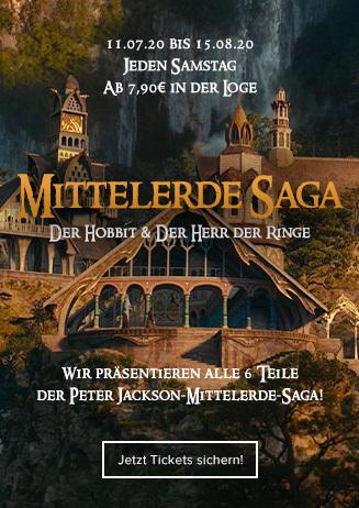 Mittelerde-Saga