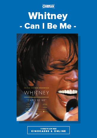 """170611 Special """"Whitney - Can I Be Me"""""""