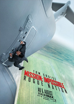 05.08. - Preview: Mission: Impossible - Rogue Nation