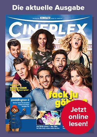 Kino & Co (Oktober)