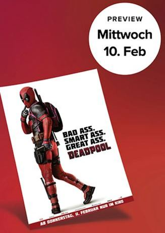 Preview: Deadpool