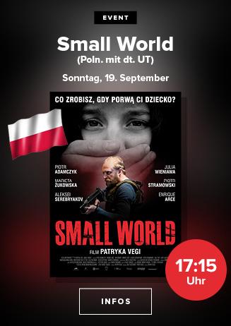 "Polnischer Film: ""Small World"""