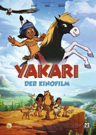 Preview: Yakari - Der Kinofilm