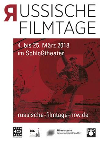 Russische Filmtage 2018