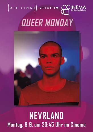 Queer Monday: NEVRLAND