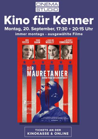KK Mauretanier