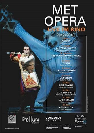 Met Opera 17/18