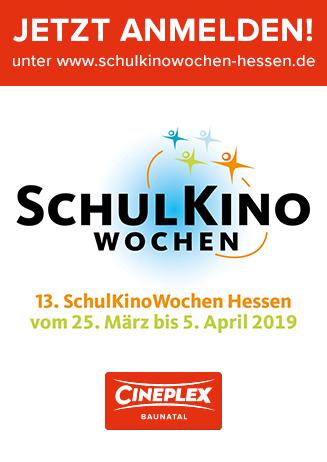13. SchulKinoWochen Hessen