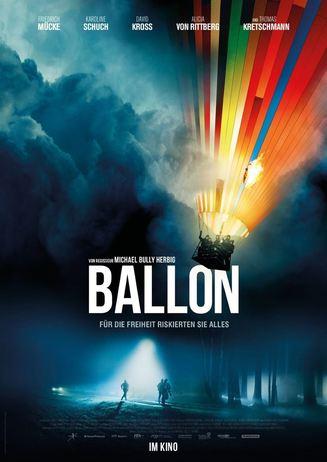 Kino für Kenner: BALLON