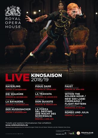 ROH Saison 2018/19