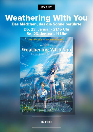 """200123+26 Anime """"Weathering With You"""""""