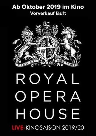 Royal Ballett: Das Dante-Projekt (Weltpremiere)