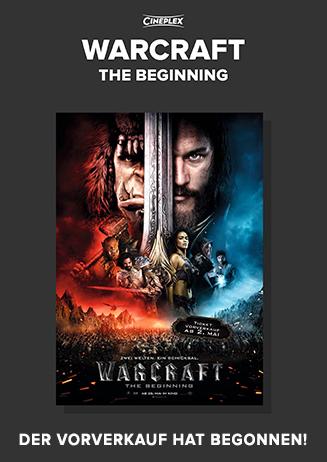 Warcraft VVK
