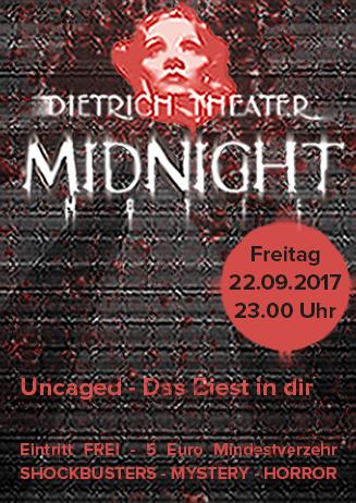 Midnight Movie: Uncaged - Das Biest in dir