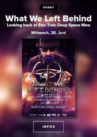AC Star Trek: Deep Space Nine