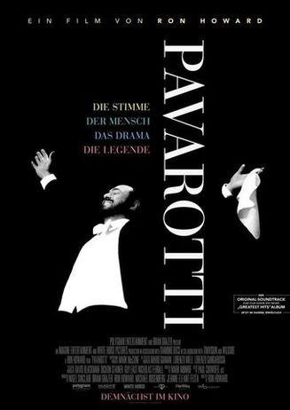 Preview Pavarotti
