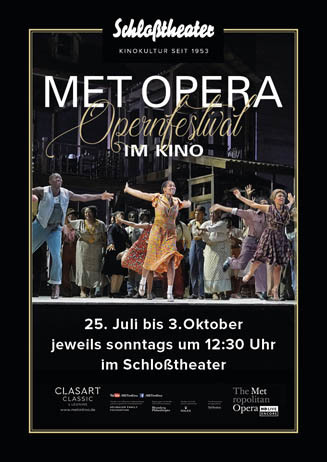 MET Opernfestival