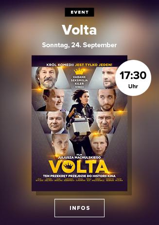 Polnische OV - Volta