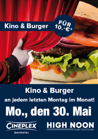 Kino & Burger