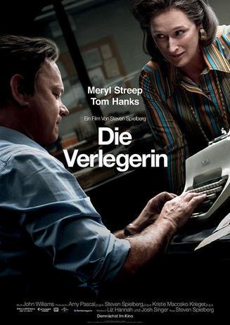 Kino & Vino: DIE VERLEGERIN