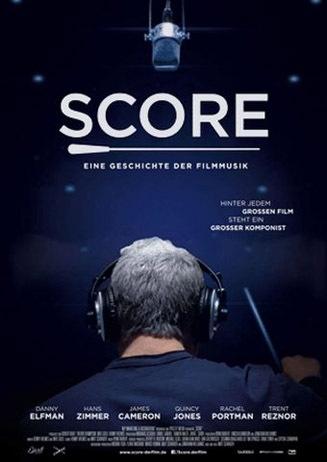 Score – Die Geschichte der Filmmusik