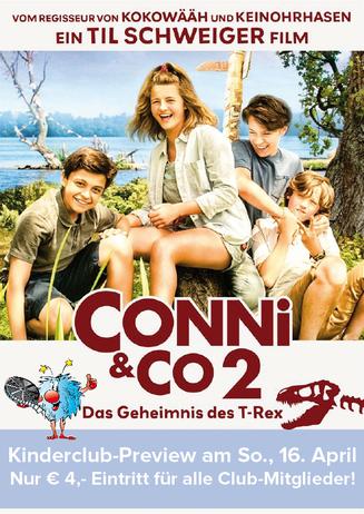Preview Conni&Co