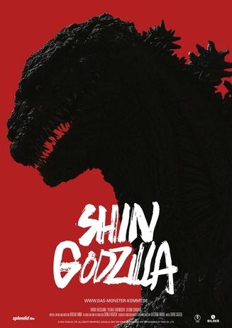 Shin Godzilla 04.05.