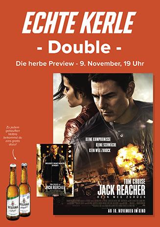 161109 Jack Reacher Double Feature