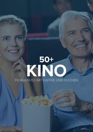 50+ Kino